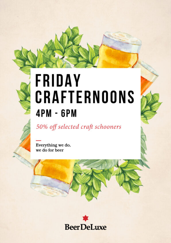 Friday Crafternoons