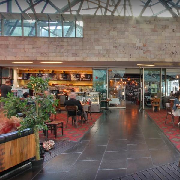 Atrium Room - Beer Deluxe Fed Square